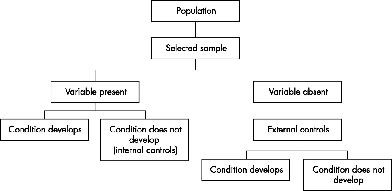 Experimental study definition statistics of sexual immorality