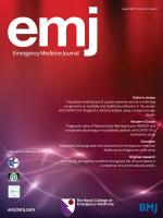 Emergency Medicine Journal (EMJ)